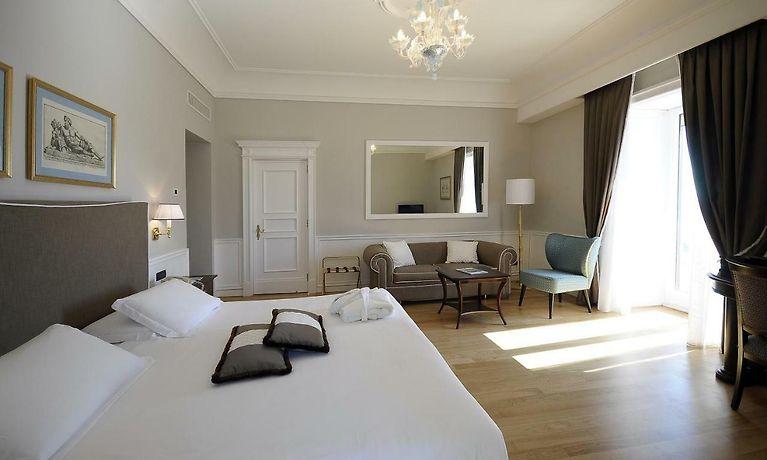 Grand Hotel Santa Lucia Naples Italy Season Deals From 164